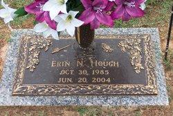 Erin N Hough