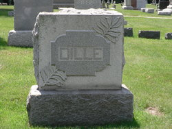 Carrie B. <i>Ryan</i> Dille