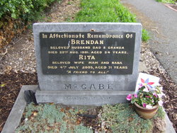 Brendan McCabe