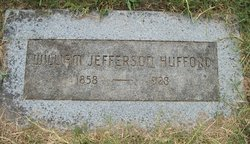 William Hufford