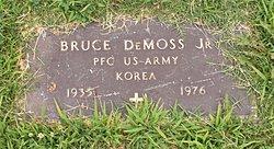 Bruce DeMoss, Jr.