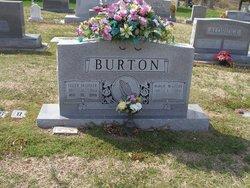 Lester Bradsher Burton