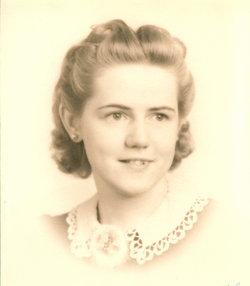 Marion Louise <i>Evans</i> Arner