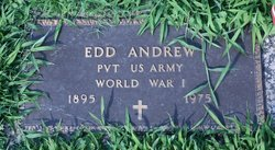 Edd Andrew