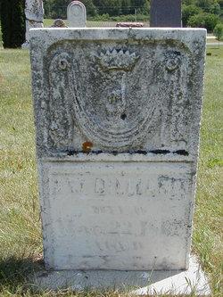 Joseph Warren Hilliard