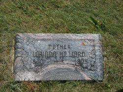 Lorinda <i>Griswold</i> Hilliard