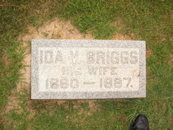 Ida Villers <i>Briggs</i> Smith