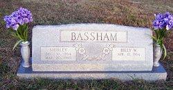 Shirley Ann <i>Jobe</i> Bassham