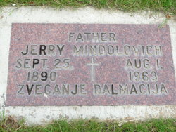 Jerry Mindolovich