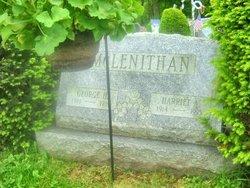 Harriet Abigail <i>Amadon</i> McLenithan