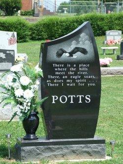 Leon Dale Potts