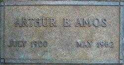 Arthur Bryant Amos