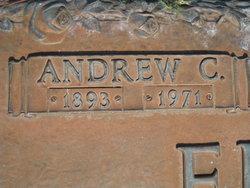 Andrew C Ehlert
