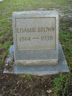 Loamie Brown