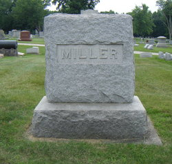 Clara B <i>Sherman</i> Miller