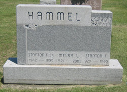 Stanton F. Hammel