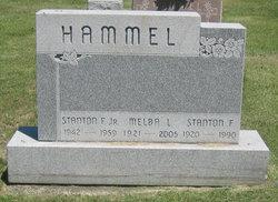 Stanton F. Hammel, Jr