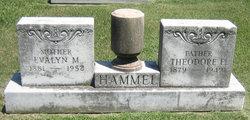 Evalyn M. Hammel