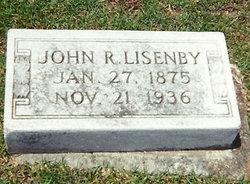 John Robert Lisenby