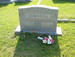 A Junius Edwards