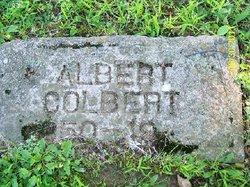 Albert Colbert