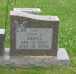 Todd A Abbas