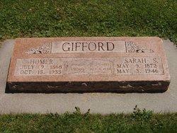 Homer Gifford