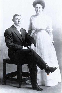 Nina Beatrice <i>Prescott</i> Woodford