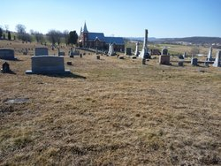 Saint Pauls Lutheran Church Cemetery