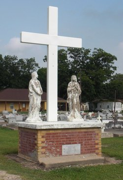 Our Lady of Seven Dolors Catholic Cemetery