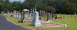 Townville Baptist Church Cemetery