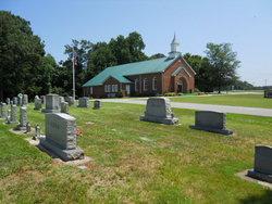 Winthrop Friends Meeting Cemetery