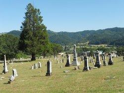 Myrtle Creek IOOF Cemetery