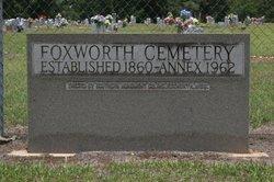 Foxworth Cemetery