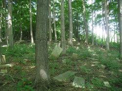 Benson Road Cemetery