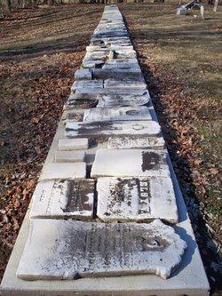 Old Roundhead Church Cemetery