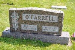 Harry Edward O'Farrell