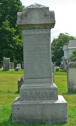 Charles Bangs