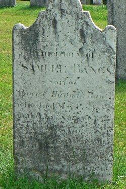 Samuel Bangs