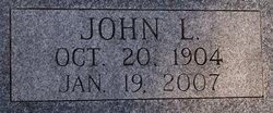 John L Herlan