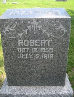 Robert William Mapes