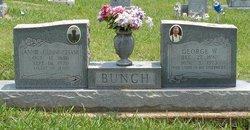 Annie <i>Cunningham</i> Bunch