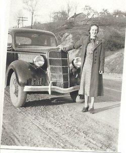 Frances Elaine <i>Bobo</i> Sirbaugh