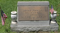 Dennis John Ives