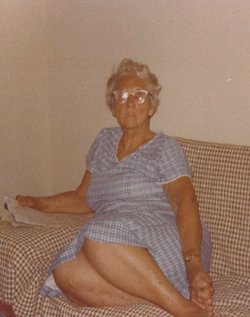 Charlottie Jane Lottie <i>Wells</i> Fillpot