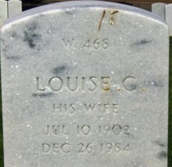 Louise Cameron Odgers