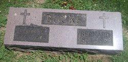 Emma Katherine <i>Hacker</i> Bocke