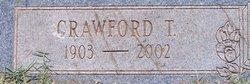 Crawford Travis Anthony