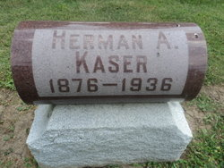 Herman Andrew Kaser