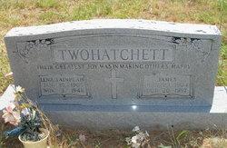 James Two-Hatchett